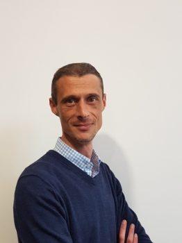 Négociateur Laurent Gueuret