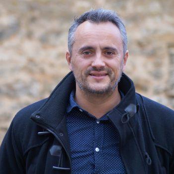 Négociateur Nicolas RICHARD
