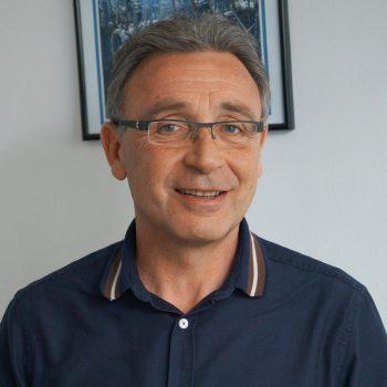 Négociateur Dominique GENET