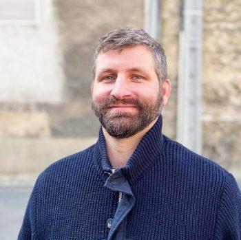 Négociateur Thibault Amsler