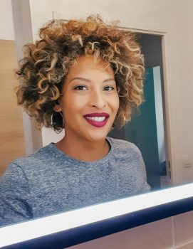 Négociateur Sabrina MOCUDÉ