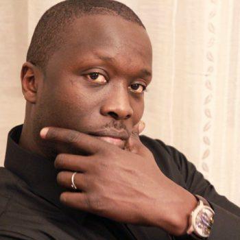 Négociateur Ousmane NDIAYE