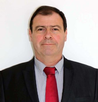 Négociateur Michel BERGAMASCO