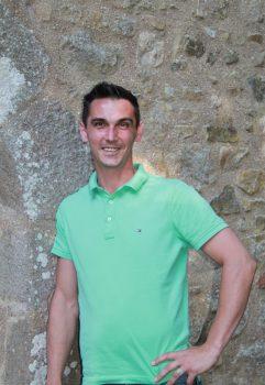 Négociateur Fabien GRIMAUD