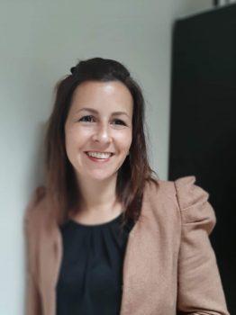 Négociateur Hélène ROUSSEAU