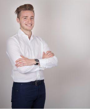 Négociateur Valentin BONO