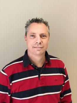 Négociateur David BOMY