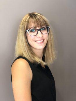 Négociateur Olivia DE ARAUJO