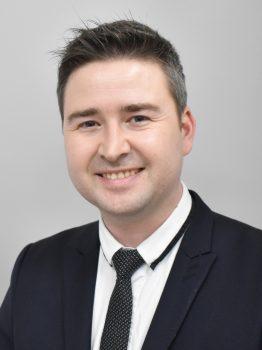 Négociateur Matthieu DEMARQUETTE