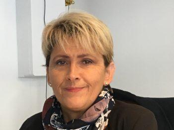 Négociateur Aline MURON