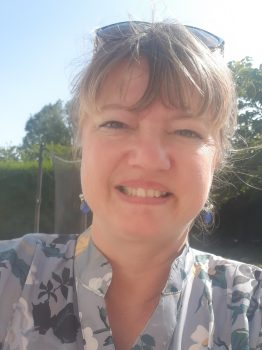 Négociateur Sophie JORRET