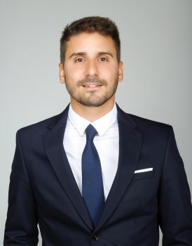 Négociateur Mikael DAHDI