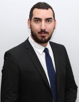Négociateur Mikael NATAF