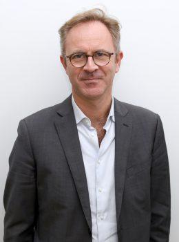 Négociateur Anthony KORN