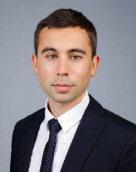Négociateur Mikael FLEISMAHER