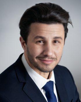 Négociateur Boris HOCHMAN