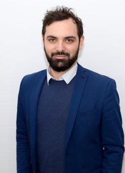 Négociateur Mathieu MARGELY