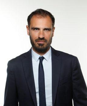 Négociateur Laurent MOTTE