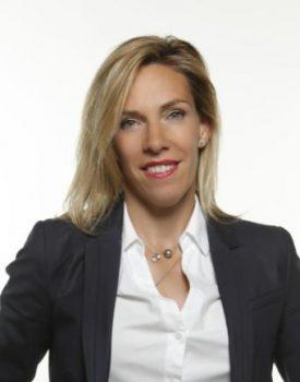 Négociateur Geraldine MERCIER