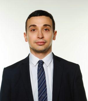 Négociateur Micael ALVES