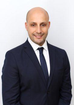Négociateur Ahmed ANFI
