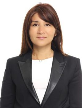 Négociateur Mina KASSOUL