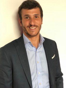 Négociateur Vincent AMELOOT