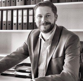 Négociateur Florian PARANT