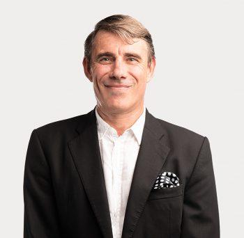 Négociateur Benoit VAN DE CASTEELE