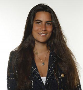Négociateur Shana HATTAB