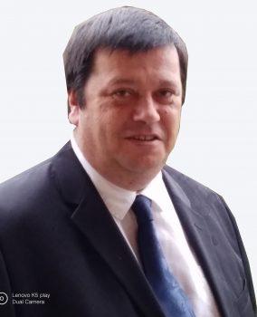 Négociateur Yannick BOUSSARD
