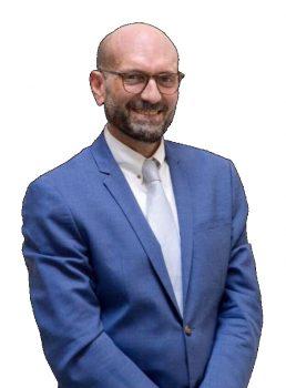 Négociateur Alain AZRAN