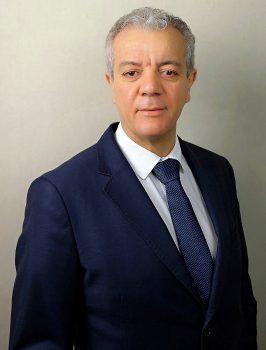 Négociateur Hamid  TLEMSANI