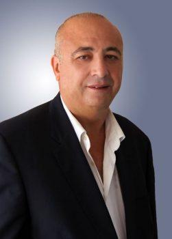 Négociateur Michel LARGILLIERE
