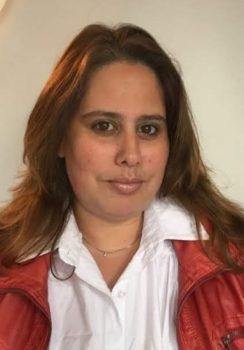 Négociateur Sabrina  BENSADOUN