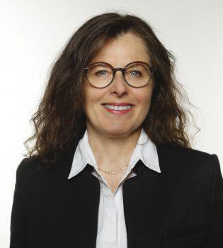 Négociateur Marielle GELIN DREYFUS