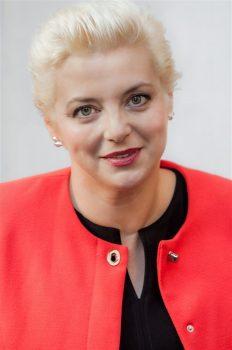 Négociateur Marie-laure RAGASSE