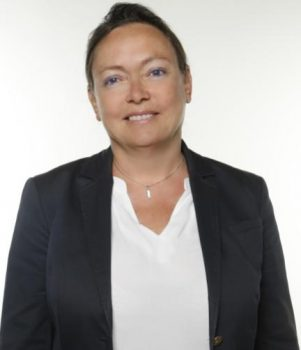 Négociateur Virginia KOENIG