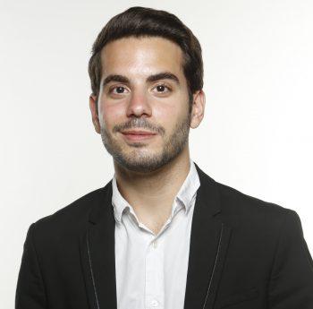 Négociateur Jordan MSIHID