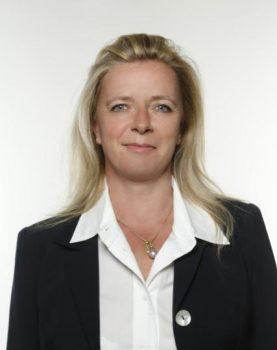 Négociateur Olivia  AUGEREAU