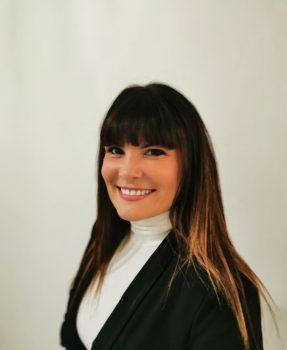 Négociateur Laetitia LEITAO