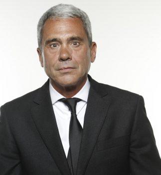 Négociateur Olivier  ROCHAT
