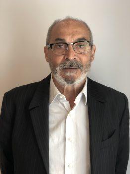 Négociateur Gilbert  HATTAB