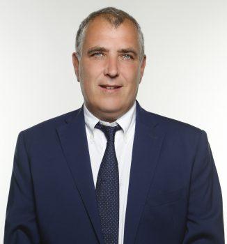 Négociateur Luc AUGEREAU
