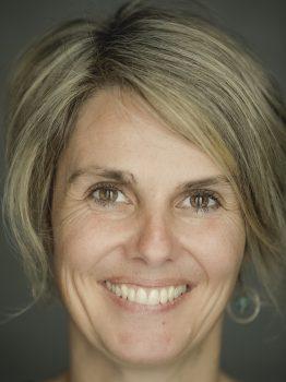 Négociateur Sandrine DURAND