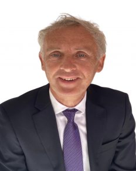 Négociateur Pascal  LAUBIN