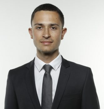 Négociateur Paul de BOYSSON