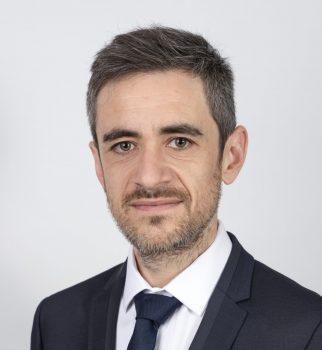 Négociateur Sébastien  GRIFFON