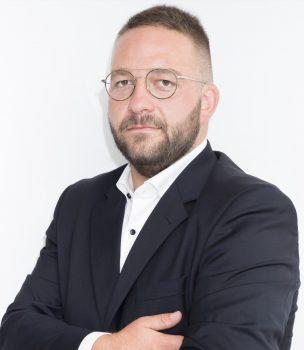 Négociateur Florent BRICAULT