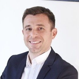Négociateur Nicolas PARROCHE